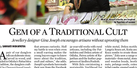 The New Indian Express – Sunday Express
