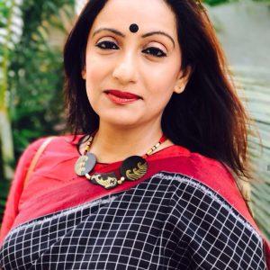 Priya Kadapa Shah